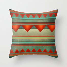 Home for the Holidays Throw Pillow