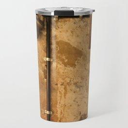 Heavy Industry - Makeshift Electrics Travel Mug