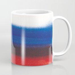 Watercolor Pattern design by #MahsaWatercolor Coffee Mug