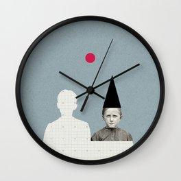 Nudo Wall Clock