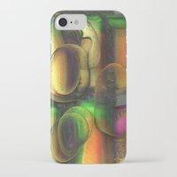 random iPhone & iPod Cases featuring Random by John Hansen