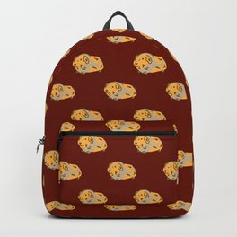 Lil hamster friend  Backpack