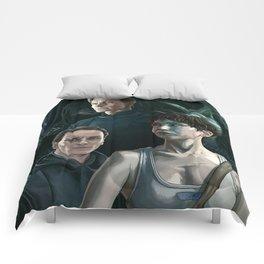 Covenant Comforters