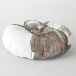 FLOKI Floor Pillow