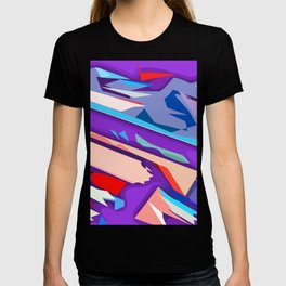 Your story - IN COLOR T-shirt
