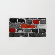 OTHER BRICKS IN THE WALL Hand & Bath Towel
