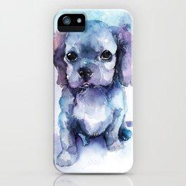 DOG #14 iPhone Case