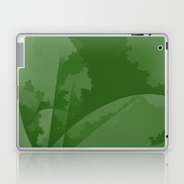 Camoflauge Laptop & iPad Skin