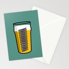 The Golden Mile Stationery Cards