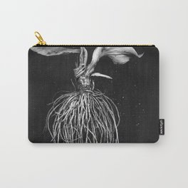Plantain Carry-All Pouch