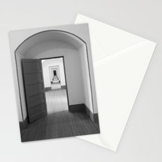 Through The Doors Stationery Cards