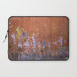 Pumpkin Burst Laptop Sleeve