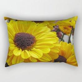 Bouquet of Love Rectangular Pillow