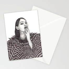3 chainz Stationery Cards