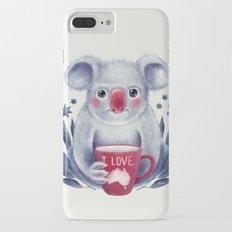 I♥Australia iPhone 7 Plus Slim Case