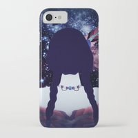india iPhone & iPod Cases featuring INDIA by Nika