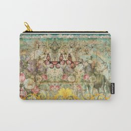 The Garden Of Imagination  Carry-All Pouch