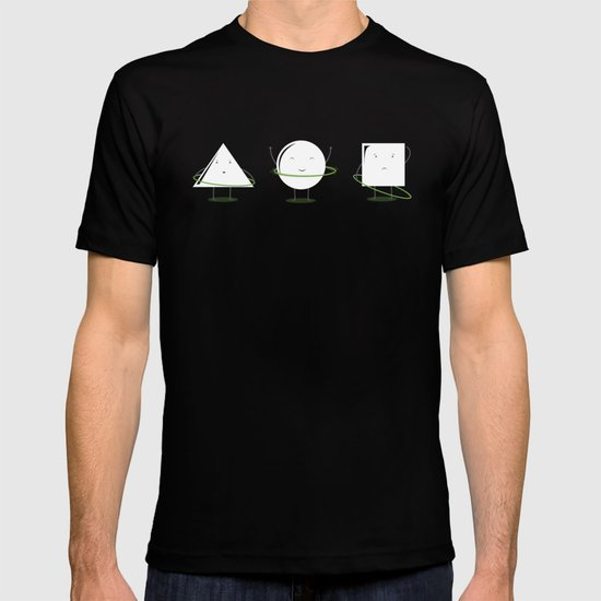 Hula-Hoop Champion (V2) T-shirt