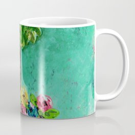 Found A Hallelujah Coffee Mug