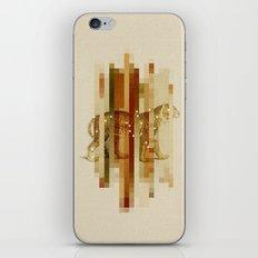 CBT iPhone & iPod Skin
