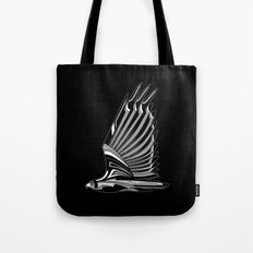 Hawk Deco III Tote Bag