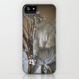 Templeton iPhone Case