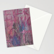 EVERYTHING LOST Stationery Cards