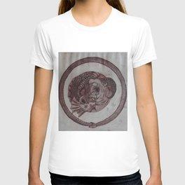 Infernal Trio T-shirt