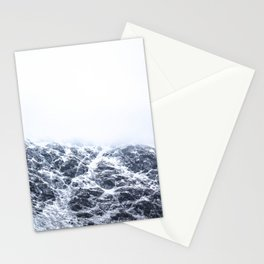 The Scottish Mountains Stationery Cards