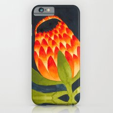 Floral symmetry 1. iPhone 6 Slim Case