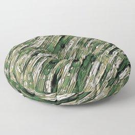 Speed of Light Floor Pillow