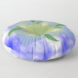 Emergence Floor Pillow