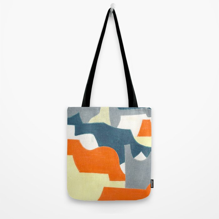 Fantastic Earth Tote Bag