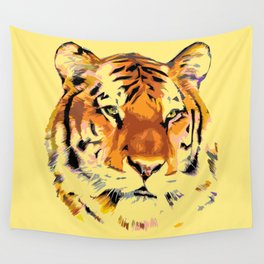 My Tiger Wall Tapestry