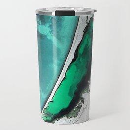 SILVER WATERS Travel Mug