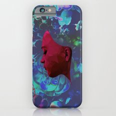 Do You Want to Be My Friend? (Floral Edition) Slim Case iPhone 6s