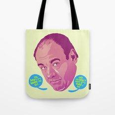 Tony Soprano Tote Bag