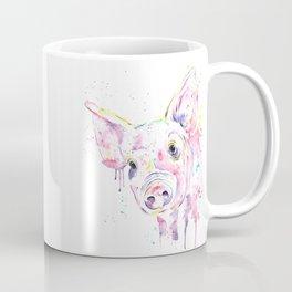 Pig - This Little Piggy Coffee Mug