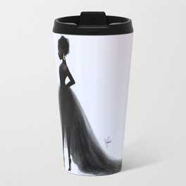 Black Magic Travel Mug