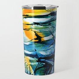 WinterFullMoon Travel Mug