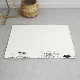 Moomin Rug