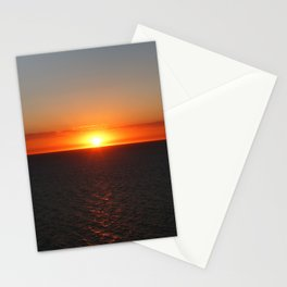 Superior Sunrise Stationery Cards