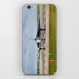 XH558 Vulcan iPhone Skin