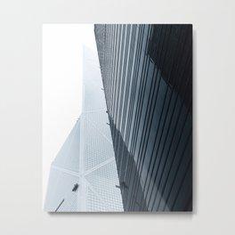 IMAGE: N°35 Metal Print