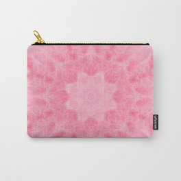 COTTON CANDY MANDALA Carry-All Pouch
