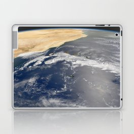 Canary Island Laptop & iPad Skin