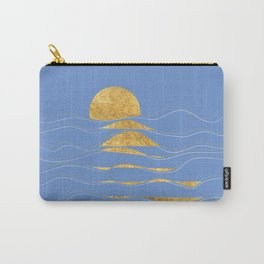 Magical moonrise Carry-All Pouch