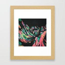 BEYOMD Framed Art Print