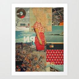 NP1969 Art Print