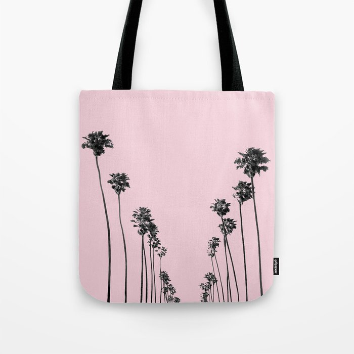 Palm trees 13 Tote Bag